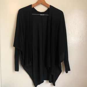 Project Tee X Out from Under Bat Wing Cardigan